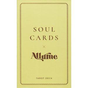 Soul Cards Tarot (Green Dream) 4