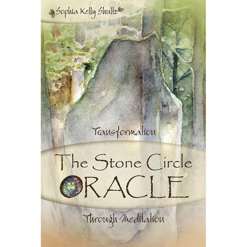 Stone Circle Oracle 32