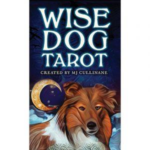 Wise Dog Tarot 38