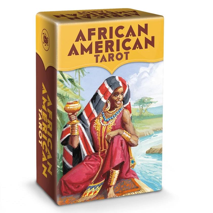 African American Tarot - Mini Edition 27