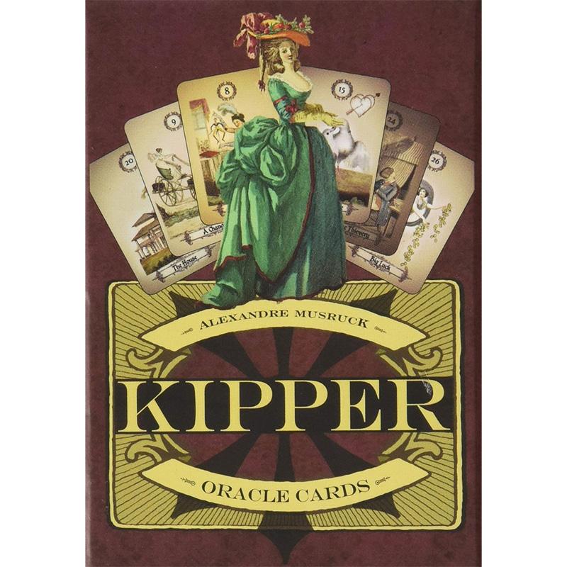 Alexandre Musruck Kipper 1