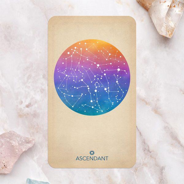 Arcana of Astrology Oracle 2