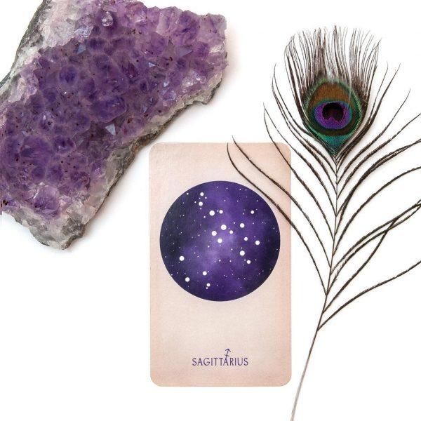Arcana of Astrology Oracle 5