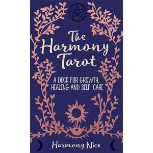 Harmony Tarot 35