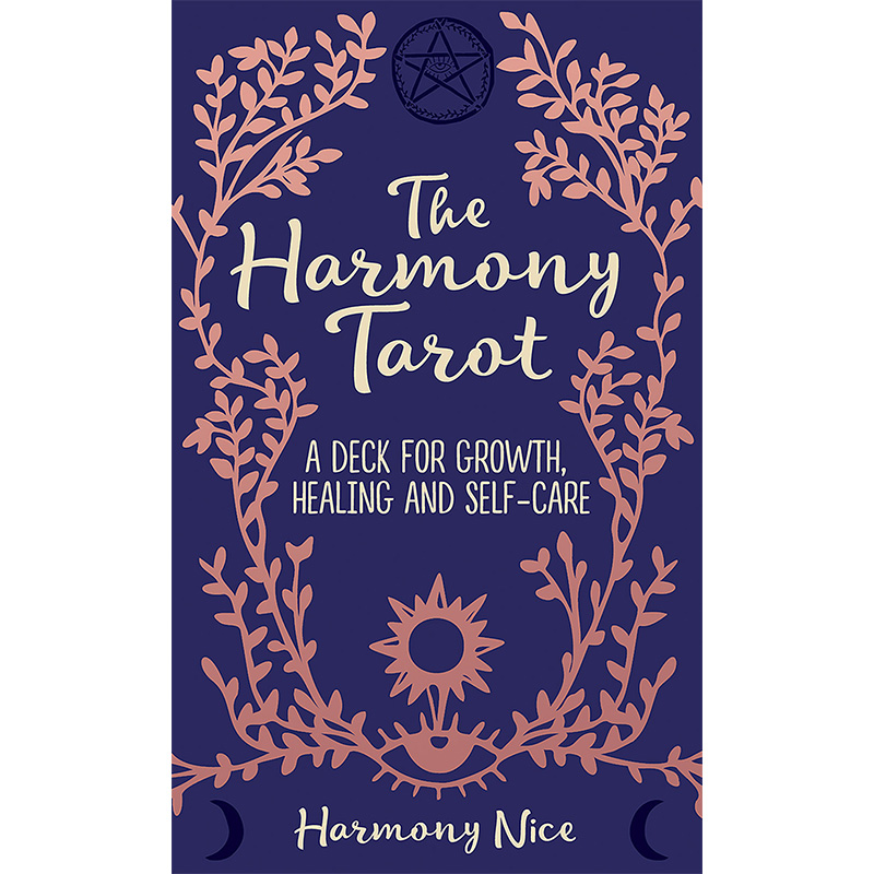 Harmony Tarot 34