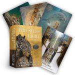 Priestess of Light Oracle 11