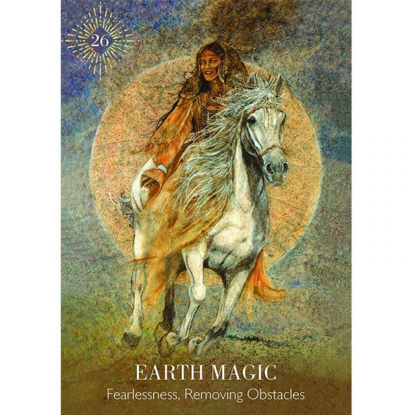 Priestess of Light Oracle 2
