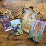 Priestess of Light Oracle 7