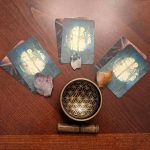Priestess of Light Oracle 8