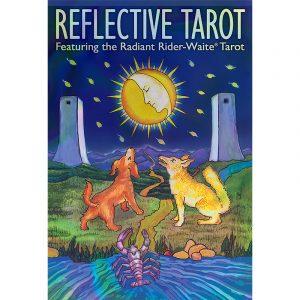 Reflective Tarot 13