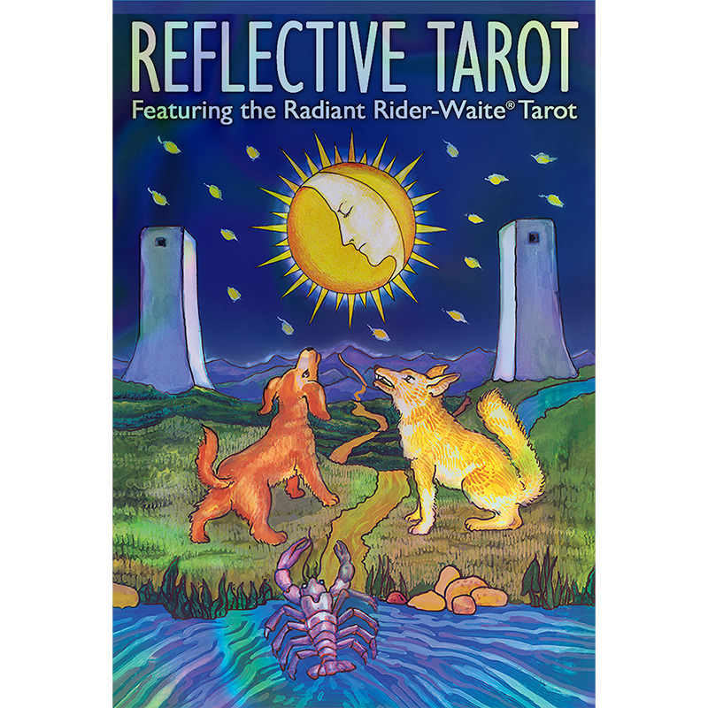Reflective Tarot 12