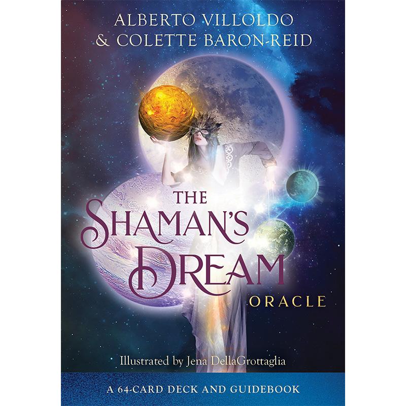 Shaman's Dream Oracle 38