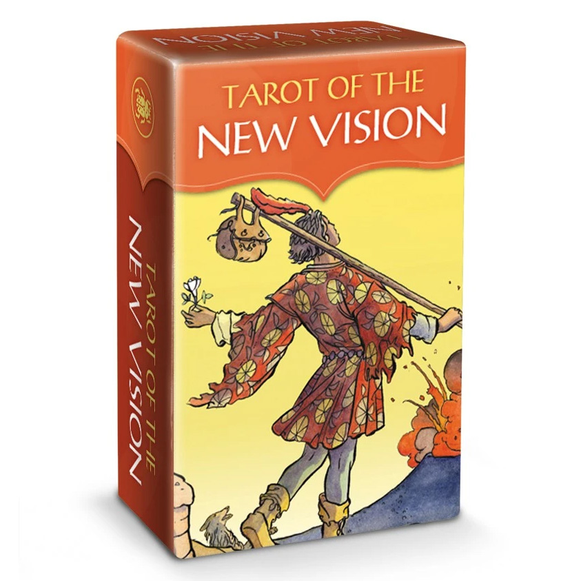Tarot of the New Vision - Mini Edition 21