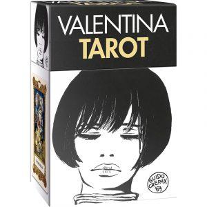 Valentina Tarot 14