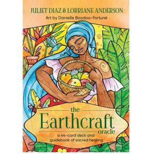 Earthcraft Oracle 20