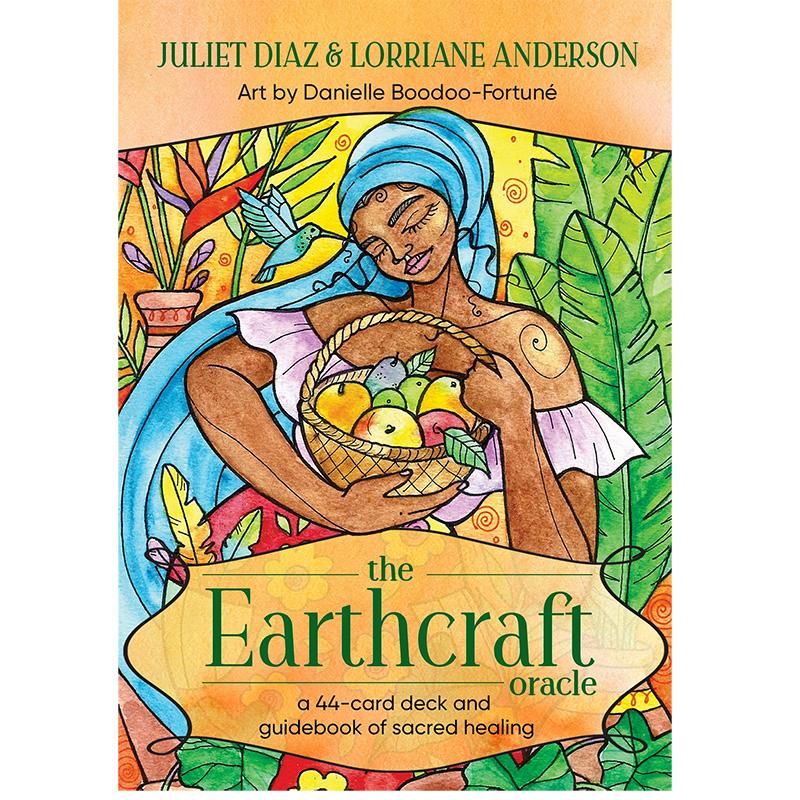 Earthcraft Oracle 19
