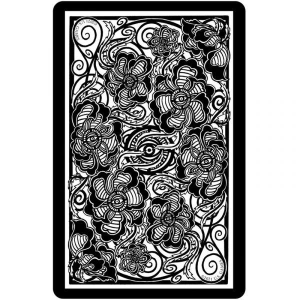 Heart and Hands Tarot 12