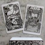 Heart and Hands Tarot 13
