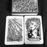 Heart and Hands Tarot 14