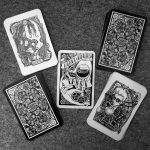Heart and Hands Tarot 19