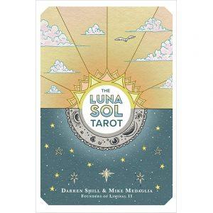 Luna Sol Tarot 8