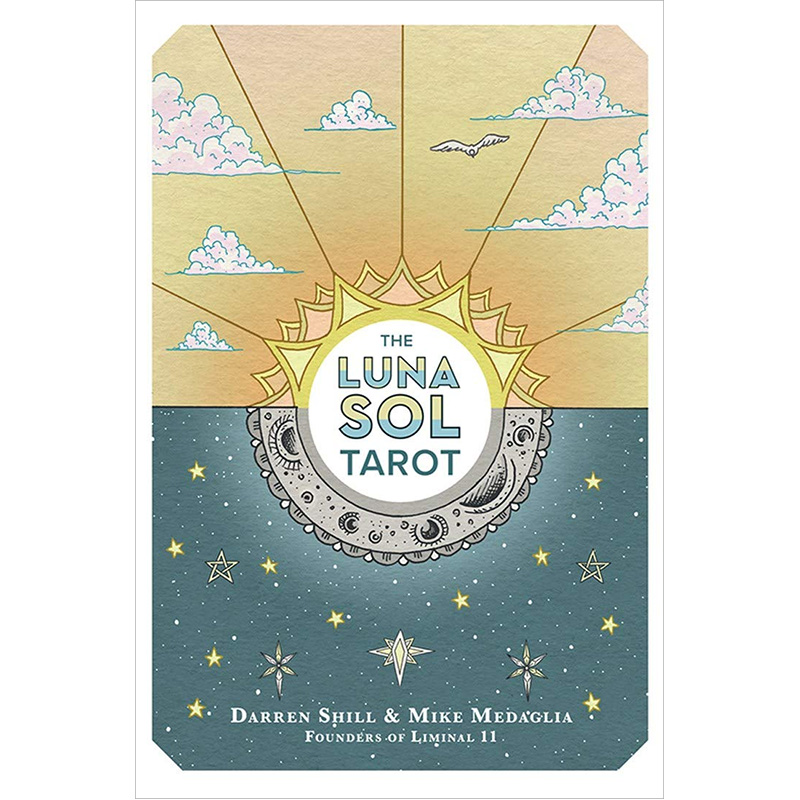 Luna Sol Tarot 7