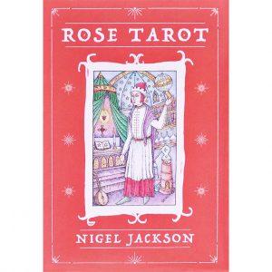 Rose Tarot 26