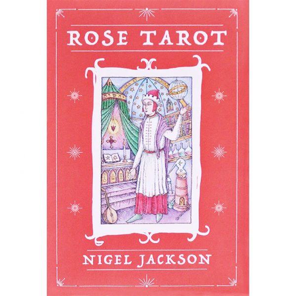 Rose Tarot 1