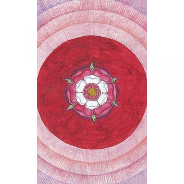 Rose Tarot 5