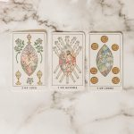 Rose Tarot 8