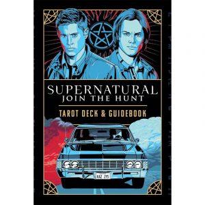 Supernatural Tarot 18