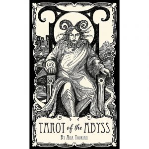 Tarot of the Abyss 30