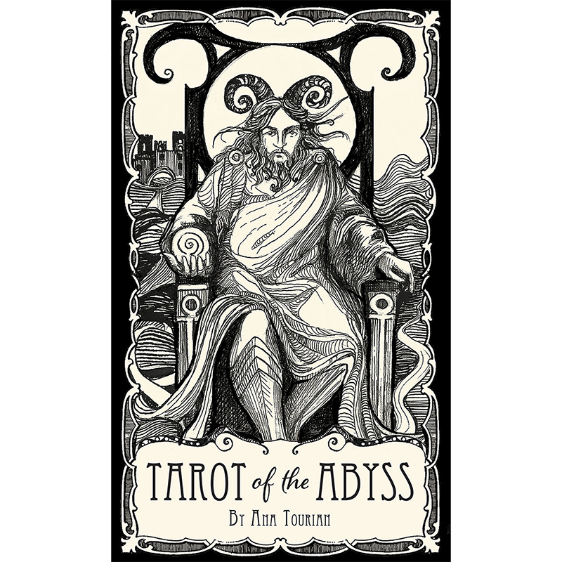 Tarot of the Abyss 29