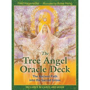 Tree Angel Oracle 35