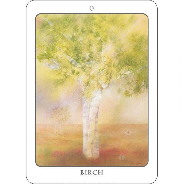 Tree Angel Oracle 2