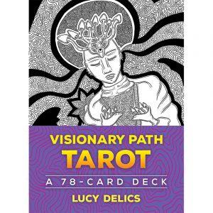 Visionary Path Tarot 40