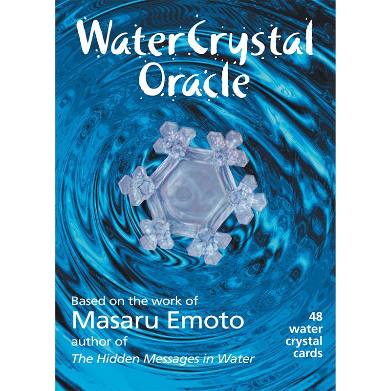 Water Crystal Oracle 33