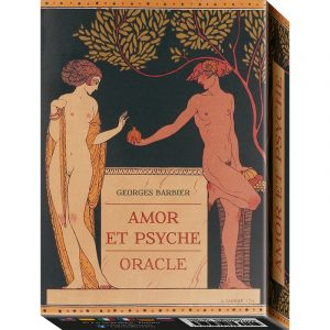 Amor et Psyche Oracle 3