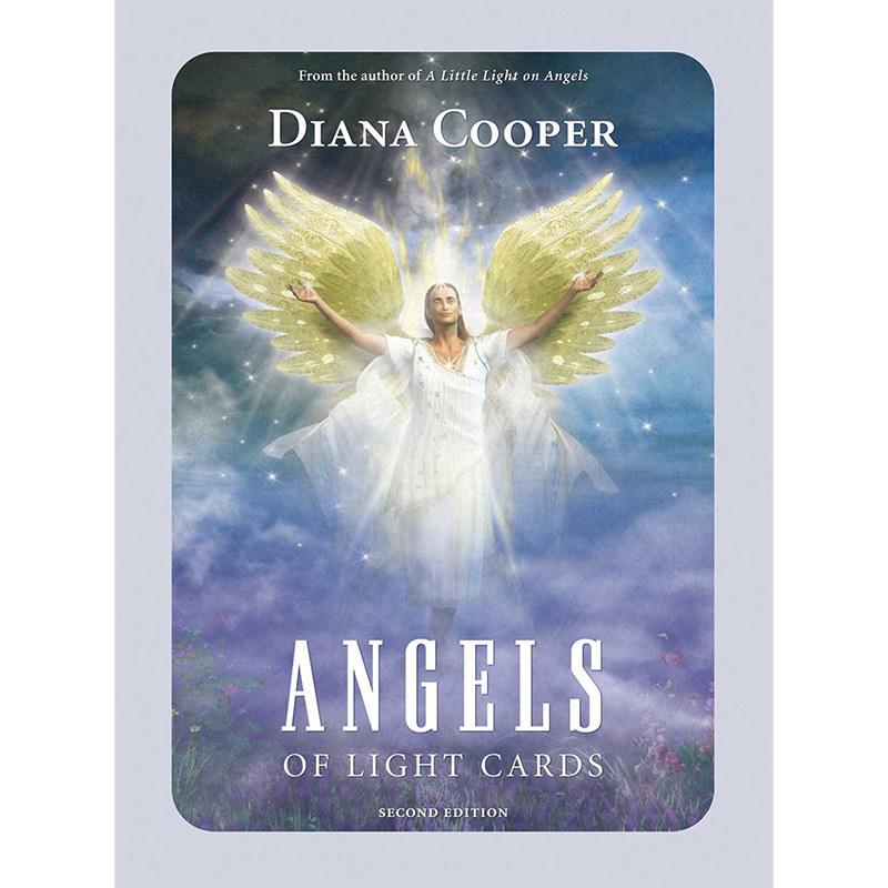 Angels of Light Cards 22