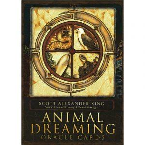 Animal Dreaming Oracle 4