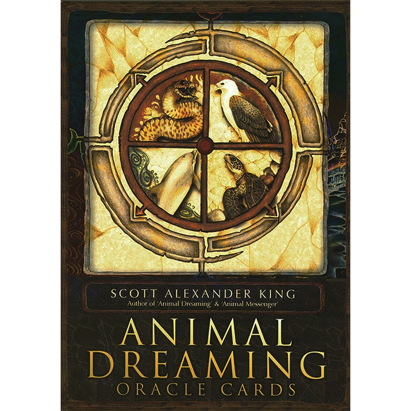 Animal Dreaming Oracle 3