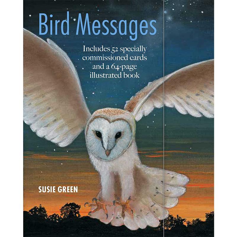 Bird Messages Cards 9