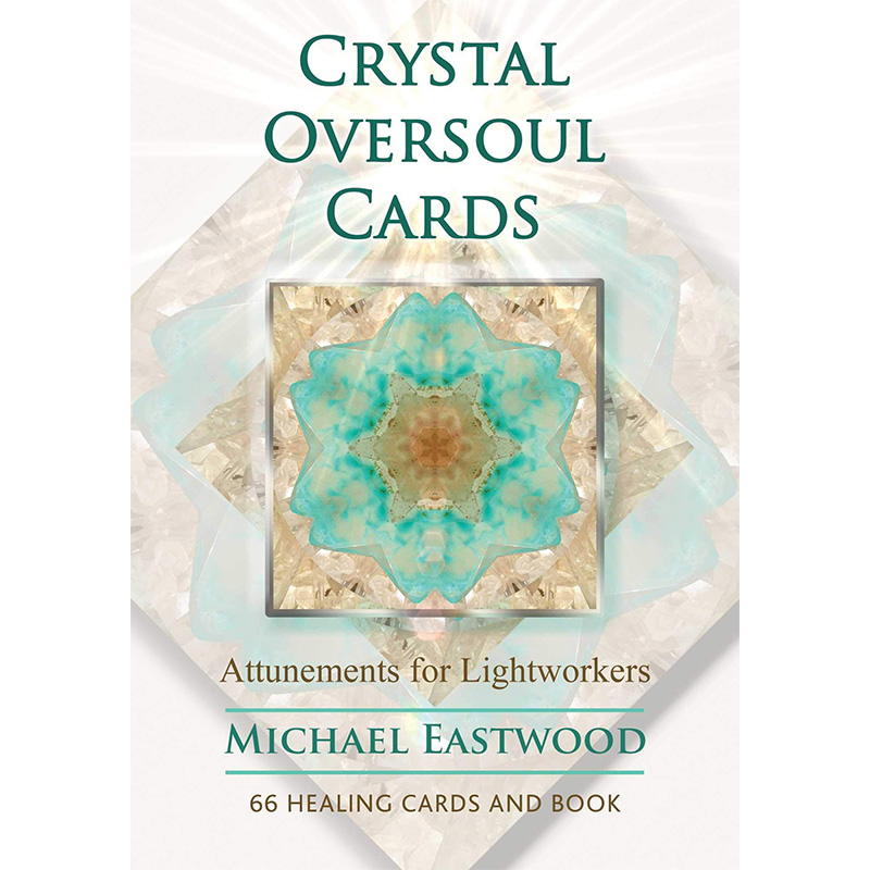 Crystal Oversoul Cards 33