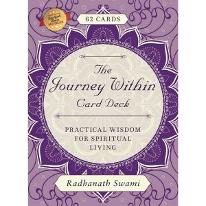 Journey Within Card Deck 17