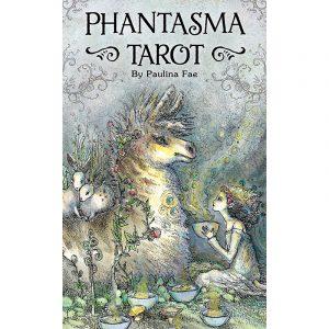 Phantasma Tarot 38