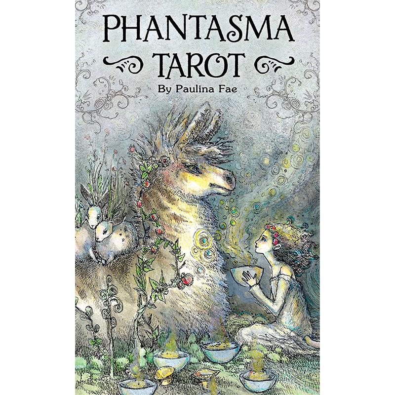 Phantasma Tarot 37