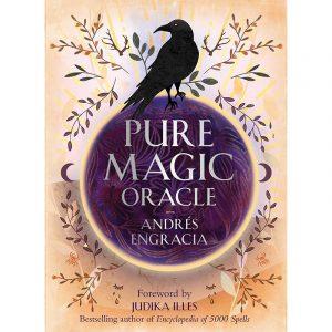 Pure Magic Oracle 32