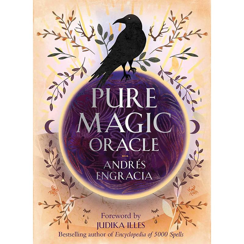 Pure Magic Oracle 31