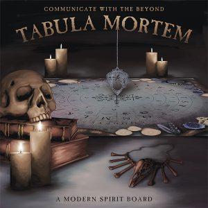 Bàn Cầu Cơ Tabula Mortem: A Modern Spirit Board 26