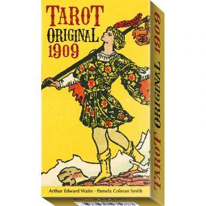 Tarot Original 1909 26